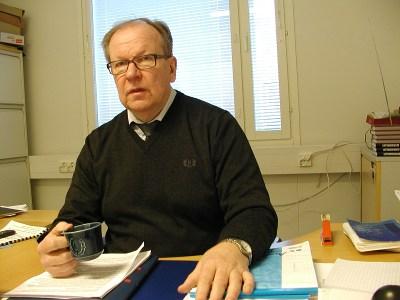 Markku Peutere