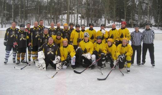 StUkot (vas.) taipui selkeään tappioon KoPaa vastaan Kuukanniemessä lauantaina.