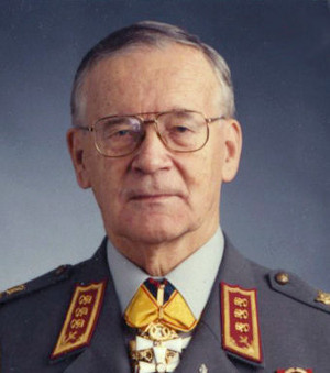 Lauri Koho syntyi Kurkijoelle 1926 ja kuoli Lappeenrannassa 2014.