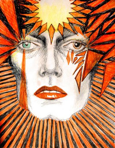 Joanna Lamberg: Unelmat tulevat. 2015. Tussi.