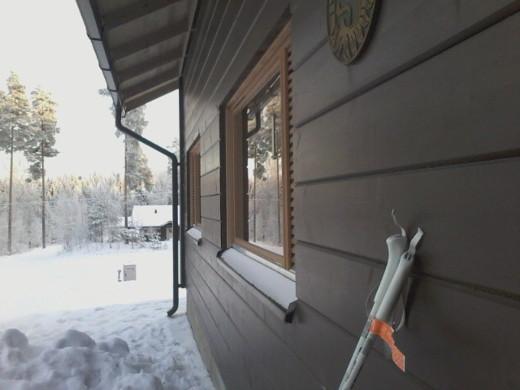 Vierumäellä hiihdetään vielä tykkilumella, eikä se ole ilmaista.