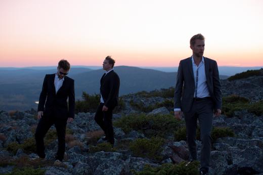 Juhlat päättävässä viihdekonsertissa kuullaan Waltteri Torikka Trioa.