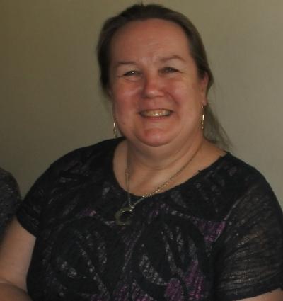 Helmikuussa 60 vuotta täyttänyt Leena Kautto on ollut Kouvon baarissa töissä 30 vuotta.