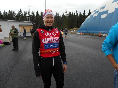 Sanna Markkanen