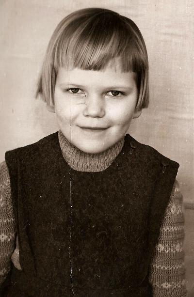 Eukkomamma seitsemän vuotta myöhemmin, vuonna 1963,
