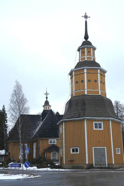 Mm. Lemin seurakunnan jatkamisesta itsenäisenä päätetään tänään 23. tammikuuta.