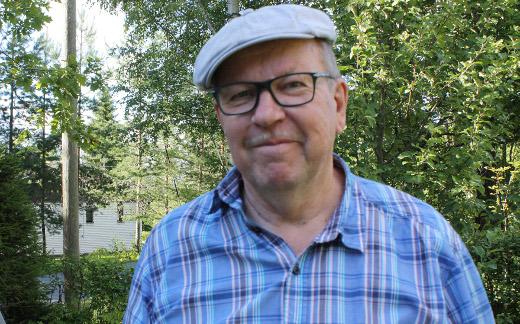 Markku Peutere on Lemin Esko seuraavat kaksi vuotta.