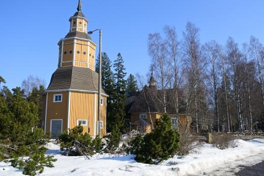 Kolmen seurakunnan yhdistäminen yhdeksi on ollut monelle lemiläiselle syy erota kirkosta.