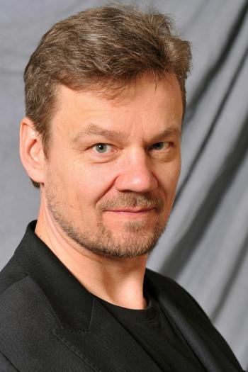 Jaakko Kortekangas. Kuva Timo Mokkila.