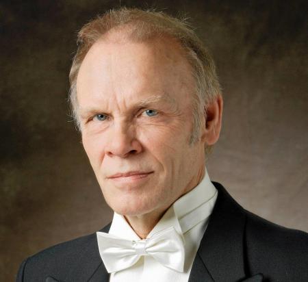 Jorma Hynninen. Kuva Heikki Tuuli.