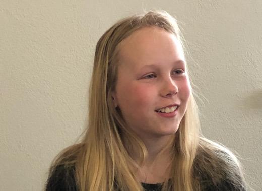 Konsertissa soittaa muiden muassa lappeenrantalainen nuori oboisti Ada Forsell.