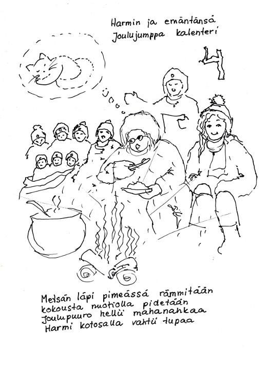 Joulujumppa 4