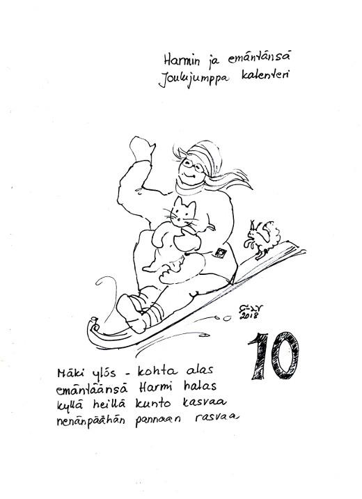 Joulujumppa10