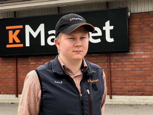 Kalle Kouvo