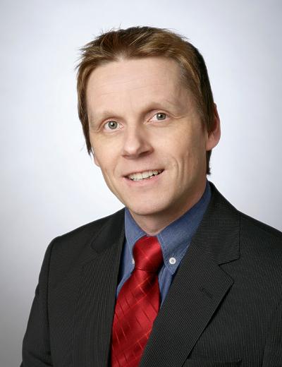 Jari Käyhty aloitti Saimaan Kuidun toimitusjohtajana huhtikuun puolivälissä.