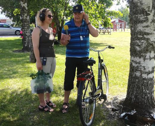 Toimittajina olivat Laura Sirkka ja Juha Junnonen.